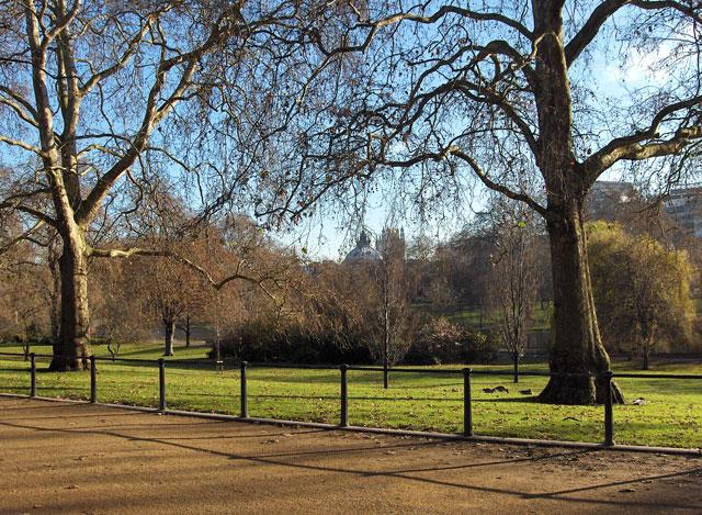 I parchi di londra - Cose importanti da vedere a londra ...